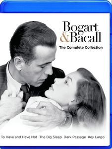Bogart & Bacall: The Complete Collection
