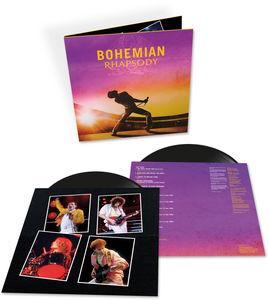 Bohemian Rhapsody , Queen