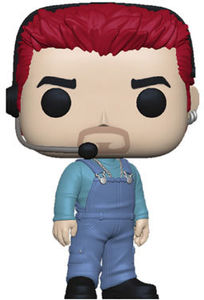 FUNKO POP! ROCKS: NSYNC - Joey Fatone