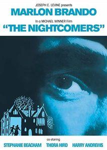 The Nightcomers , Marlon Brando
