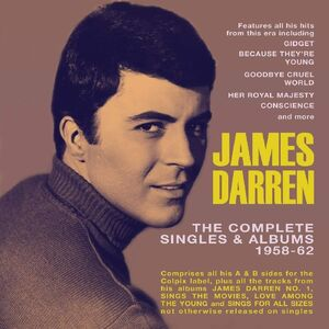 Complete Singles & Albums 1958-62