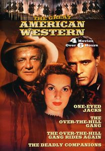The Great American Western: Volume 10