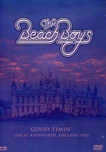The Beach Boys: Good Timin' Live at Knebworth England 1980