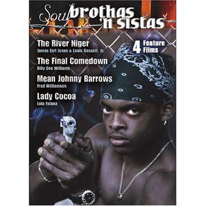 Soul Brothas and Sistas: Volume 2