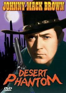 Desert Phantom