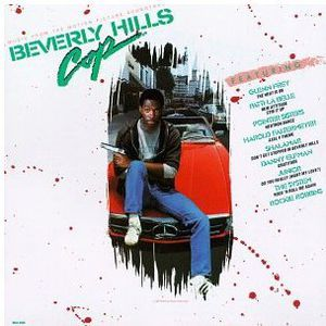 Beverly Hills Cop (Original Soundtrack)