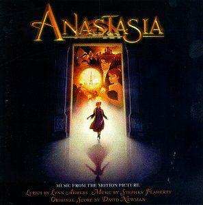 Anastasia (Original Soundtrack)