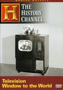 Modern Marvels: Television