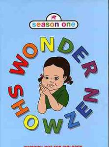 Wonder Showzen: Season 1 , Chantal Strand