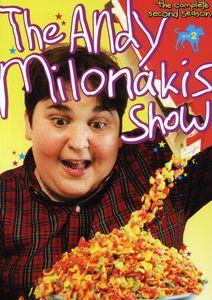 The Andy Milonakis Show: The Complete Second Season , Juelz Santana