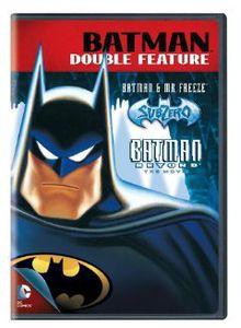 Batman & Mr. Freeze: Subzero /  Batman Beyond: The Movie