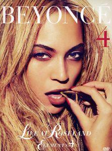 Beyoncé: Live at Roseland: Elements of 4