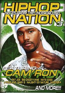 Hip Hop Nation 3