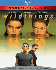 Wild Things , Kevin Bacon