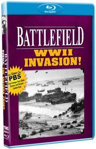 Battlefield WWII Invasion
