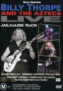 Jailhouse Rock Live [Import]
