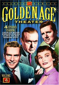 Golden Age Theater 4
