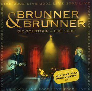Gold-Tournee Live 2002 [Import]