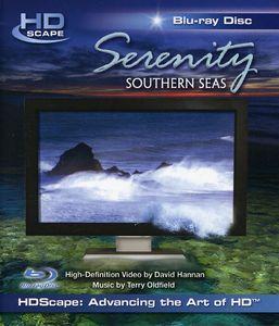 Serenity: Southern Seas