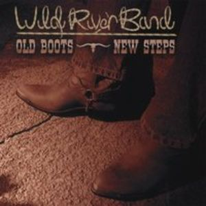 Old Boots New Steps