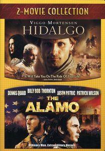 Hidalgo (2004) & Alamo (2004)