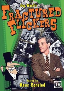 Fractured Flickers: Complete Collection