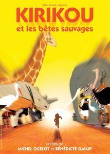 Kirikou Et Les Betes Sauvages [Import]