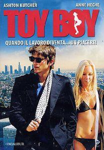 Toy Boy [Import]