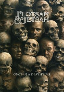 Once in a Deathtime [Import]