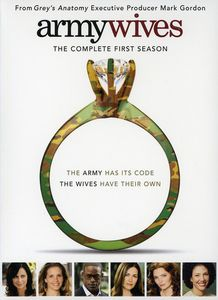 Army Wives: The Complete First Season