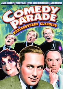 Comedy Parade: Rediscovered Classic