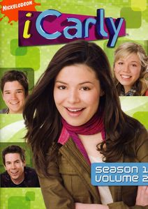 iCarly: Season 1 Volume 2