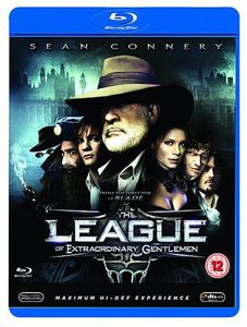 League of Extraordinary Gentlemen [Import]