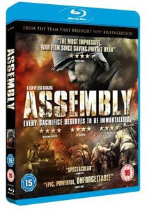 Assembly [Import]