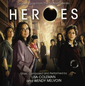 Heroes (Original Score From the Television Series)