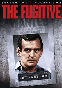 The Fugitive: Season Two Volume 2