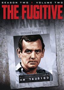 The Fugitive: Season Two Volume 2