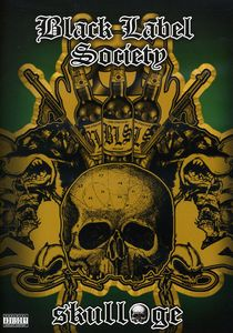 Black Label Society: Skullage