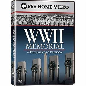 The World War II Memorial: A Testament to Freedom