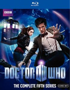 Doctor Who: The Complete Fifth Season