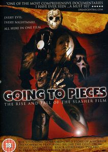 Going to Pieces [Import]