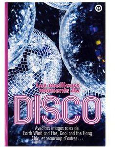 Disco: Les Meilleurs Moments Du Dis [Import]