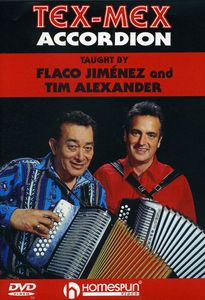 Tex-Mex Accordion