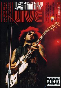 Lenny Live [Import]