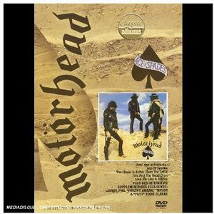 Ace Of Spades: Classic Albums [Import]