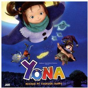 Yona la Legende de L Oiseau Sans Ai [Import]