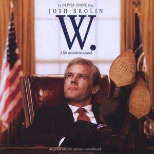 W (B.O.F) [Import]