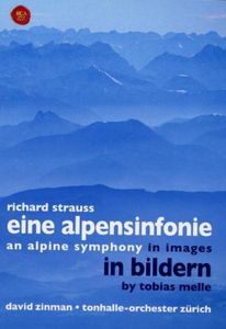 Symphonie Alpestre [Import]