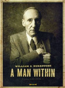 William S. Burroughs: A Man Within||||||||||||||||||||||||||||||||||||||
