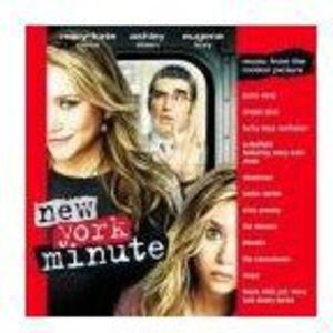 New York Minute [Import]